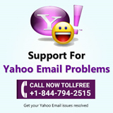 Yahoo Technical Support Number