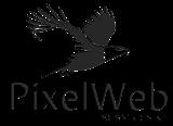 Pixel Web Serv