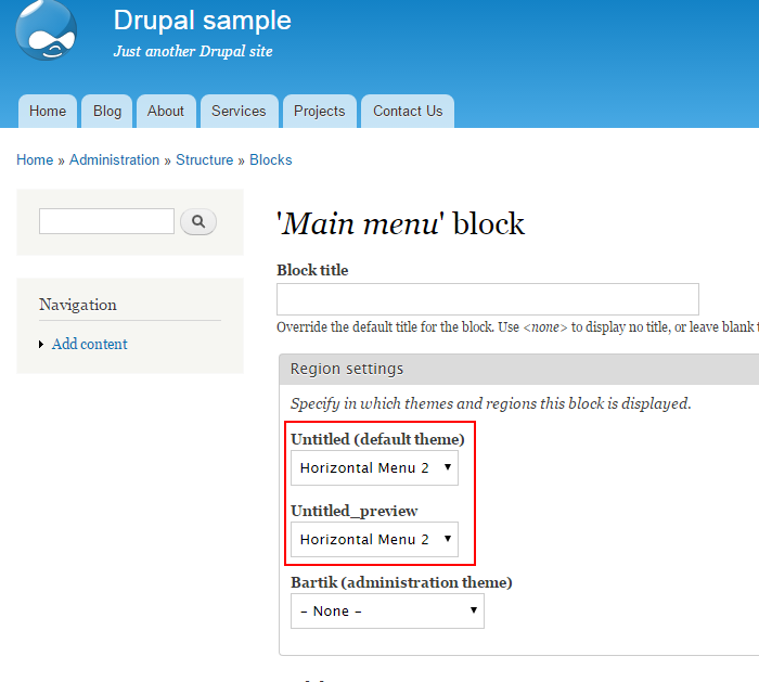 how to clear drupal cache