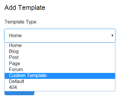 drupal custom view template - how to use custom templates in drupal billionanswers